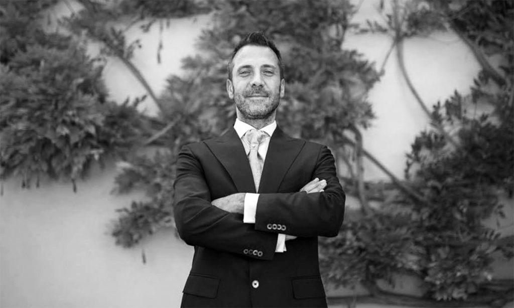 Massimo Gagliardini